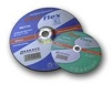 Metal Cutting Discs (DPC)