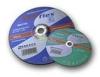 Metal Grinding Discs (DPC)