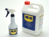 WD-40 5 Litre Can Plus Spray