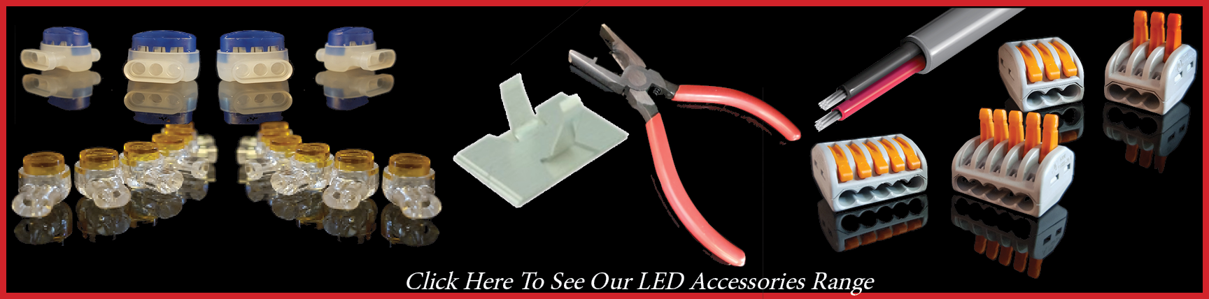 LED Accessories